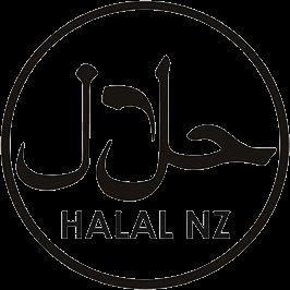 APHSNZ Halal Certificate