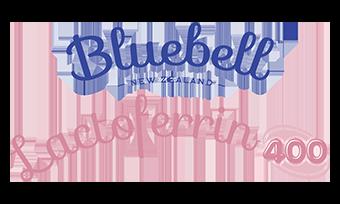 Bluebell Lactoferrin Logo